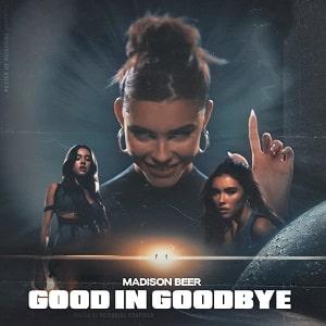 موزیک ویدیو Madison Beer - Good in Goodbye با زیرنویس فارسی