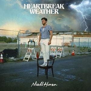 موزیک ویدیو Niall Horan - Heartbreak Weather با زیرنویس فارسی
