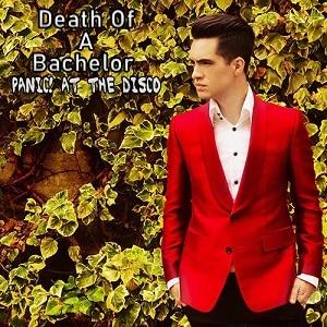 موزیک ویدیو Panic! At The Disco - Death Of A Bachelor با زیرنویس