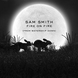 دانلود موزیک ویدیو Fire On Fire از Sam Smith با زیرنویس فارسی