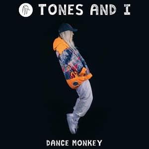 موزیک ویدیو TONES AND I - DANCE MONKEY با زیرنویس فارسی