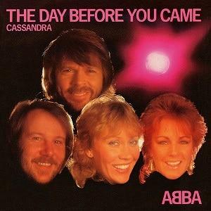 دانلود موزیک ویدیو The Day Before You Came از Abb با زیرنویس فارسی