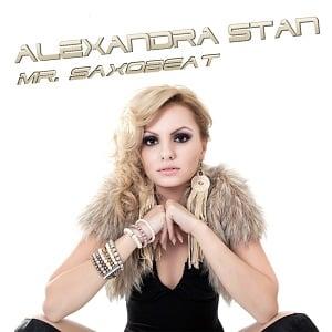 موزیک ویدیو Alexandra Stan - Mr. Saxobeat با زیرنویس فارسی