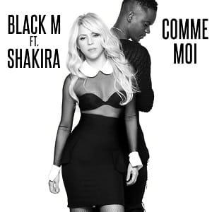 دانلود موزیک ویدیو Comme moi از Black M ft. Shakira با زیرنویس فارسی