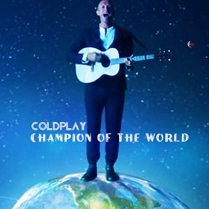 موزیک ویدیو Coldplay - Champion Of The World با زیرنویس