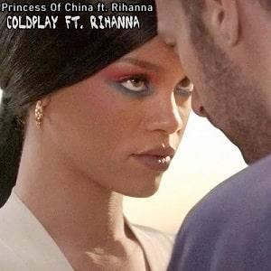موزیک ویدیو Coldplay - Princess Of China ft. Rihanna با زیرنویس فارسی