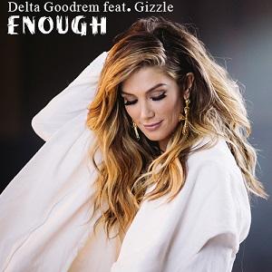 موزیک ویدیو Delta Goodrem - Enough feat. Gizzle با زیرنویس