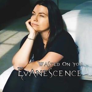 موزیک ویدیو Evanescence - Wasted On You با زیرنویس