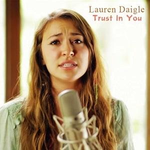 اجرای زنده Lauren Daigle - Trust In You با زیرنویس فارسی