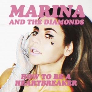 موزیک ویدیو MARINA AND THE DIAMONDS - HOW TO BE A HEARTBREAKER با زیرنویس