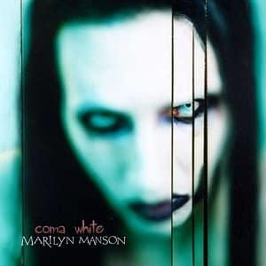 دانلود موزیک ویدیو Coma White از Marilyn Manson با زیرنویس فارسی