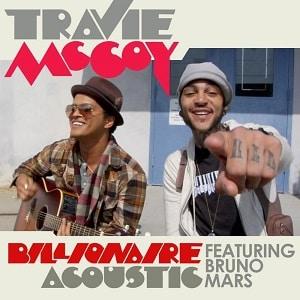 دانلود موزیک ویدیو Billionaire از Travie McCoy ft. Bruno Mars با زیرنویس فارسی