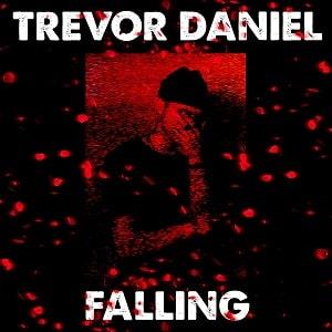 دانلود موزیک ویدیو Falling از Trevor Daniel با زیرنویس فارسی