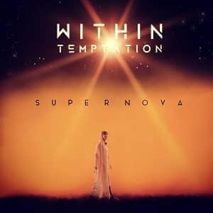 دانلود موزیک ویدیو Within Temptation - Supernova با زیرنویس