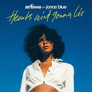 موزیک ویدیو Arlissa & Jonas Blue - Hearts Ain't Gonna Lie با زیرنویس