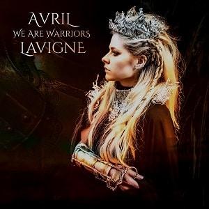 موزیک ویدیو Avril Lavigne - We Are Warriors با زیرنویس فارسی