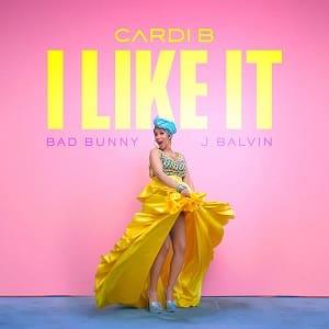 موزیک ویدیو Cardi B, Bad Bunny & J Balvin - I Like It با زیرنویس فارسی