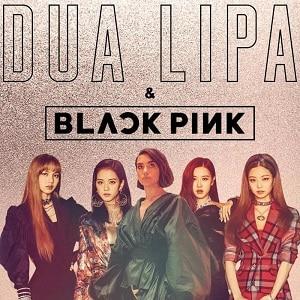 اجرای زنده Dua Lipa & BLACKPINK - Kiss and Make Up با زیرنویس فارسی