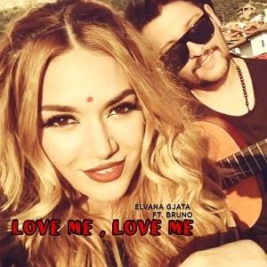 موزیک ویدیو Elvana Gjata - Love me ft. Bruno با زیرنویس