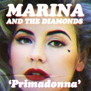 موزیک ویدیو MARINA AND THE DIAMONDS - PRIMADONNA با زیرنویس