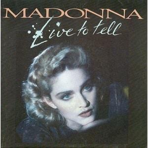 موزیک ویدیو Madonna - Live To Tell با زیرنویس فارسی