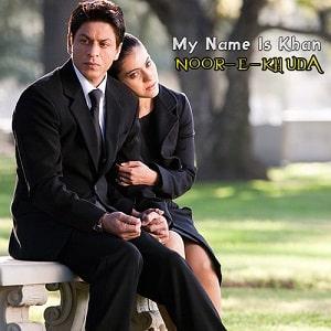 شو هندی My Name Is Khan - Noor E Khuda با زیرنویس