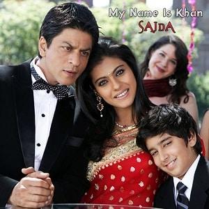 شو هندی فیلم من خان هستم My Name Is Khan - Sajda با زیرنویس فارسی