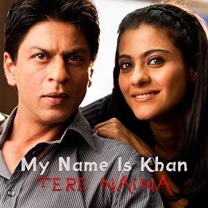 شو هندی My Name Is Khan - Tere Naina با زیرنویس فارسی