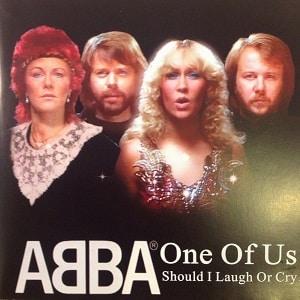 موزیک ویدیو Abba - One Of Us با زیرنویس