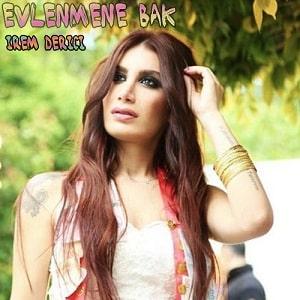 موزیک ویدیو Evlenmene Bak ایرم دریجی irem Derici با زیرنویس فارسی
