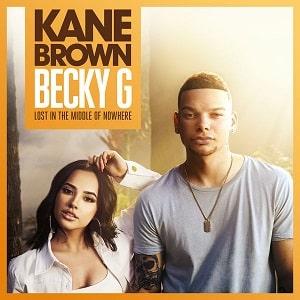 موزیک ویدیو Kane Brown, Becky G - Lost in the Middle of Nowhere با زیرنویس