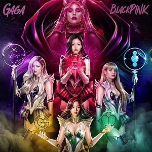 موزیک ویدیو Lady Gaga, BLACKPINK - Sour Candy با زیرنویس فارسی