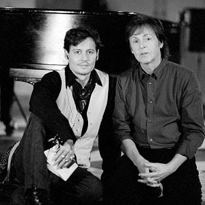 موزیک ویدیو Paul McCartney - Queenie Eye با زیرنویس فارسی