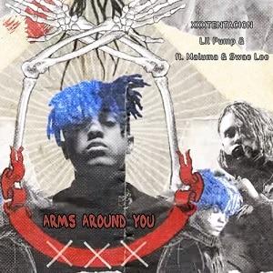 موزیک ویدیو XXXTENTACION & Lil Pump ft. Maluma & Swae Lee - Arms Around You با زیرنویس فارسی