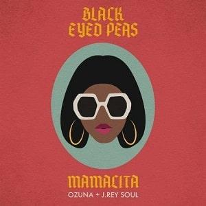 موزیک ویدیو Black Eyed Peas .Ozuna J. Rey Soul - MAMACITA با زیرنویس فارسی