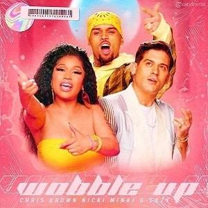 موزیک ویدیو Chris Brown - Wobble Up -Ft Nicki Minaj,G-Eazy با زیرنویس