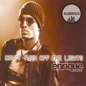 موزیک ویدیو Enrique Iglesias - Don't Turn Off The Lights با زیرنویس فارسی