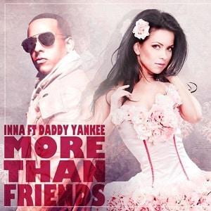 موزیک ویدیو Inna feat Daddy Yankee - More Than Friends