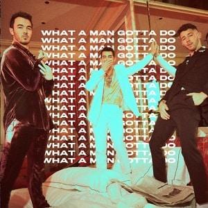 موزیک ویدیو Jonas Brothers - What A Man Gotta Do با زیرنویس فارسی