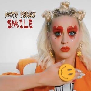 موزیک ویدیو Katy Perry - Smile با زیرنویس فارسی