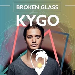 موزیک ویدیو Kygo ft. Kim Petras - Broken Glass با زیرنویس