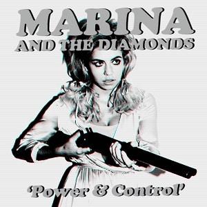 موزیک ویدیو MARINA - POWER & CONTROL با زیرنویس فارسی