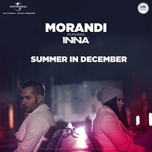 موزیک ویدیو Morandi Feat.INNA - Summer in December