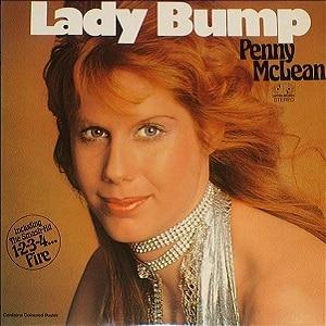 موزیک ویدیو Penny McLean - Lady Bump با زیرنویس