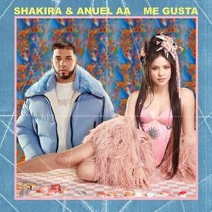 موزیک ویدیو Shakira, Anuel AA - Me Gusta با زیرنویس فارسی