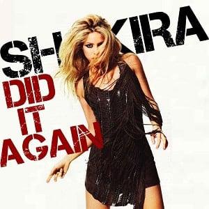 موزیک ویدیو شکیرا Shakira - Did it Again با زیرنویس فارسی