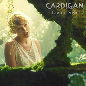 موزیک ویدیو Taylor Swift - Cardigan با زیرنویس فارسی