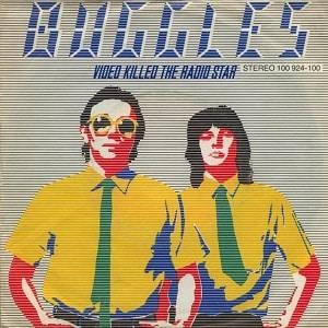 دانلود موزیک ویدیو The Buggles - Video Killed The Radio Star با زیرنویس فارسی