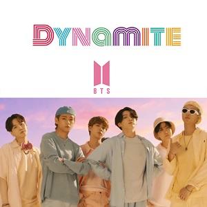 موزیک ویدیو BTS - Dynamite با زیرنویس فارسی