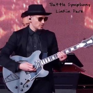 موزیک ویدیو Battle Symphony - Linkin Park با زیرنویس فارسی